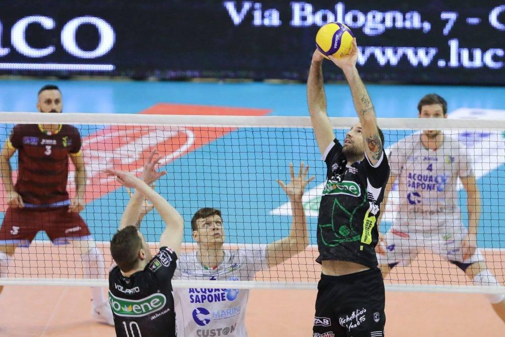 Volley, la Fipav blocca tutti i campionati fino al 1° marzo