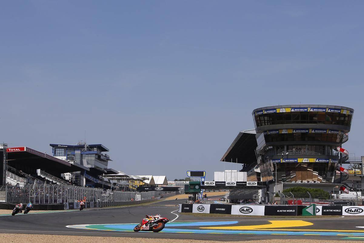 MotoGP, rinviato anche il Gran Premio di Jerez - Sportmediaset