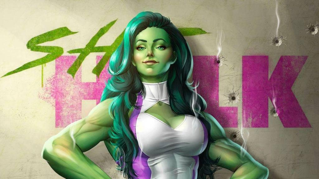 She-Hulk, Mark Ruffalo svela il suo probabile coinvolgimento