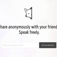 Secret App -  Anonymous Social Networks Can Be Unhealthy