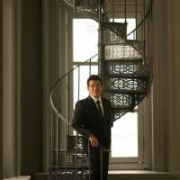 Meet The Metropolitant(s)! - Jason Chew
