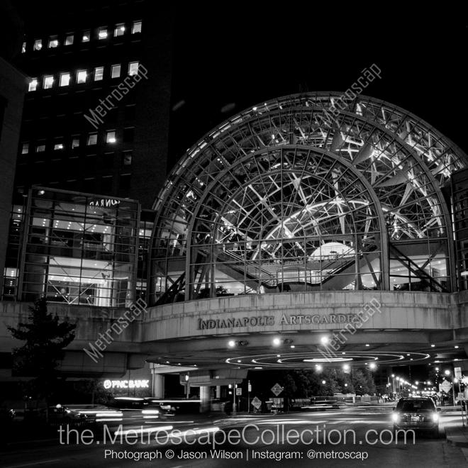 Pinnacle Oil Black and White Photos, by Jason Wilson -- Metroscap
