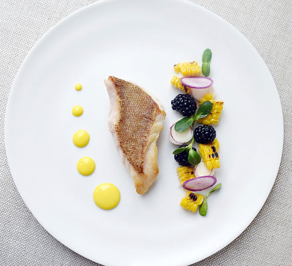 Fall Plate Wallpaper The Art Of Plating A Feast For The Eyes Metrosource