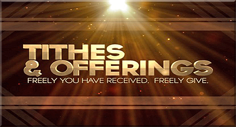 Fall Plate Wallpaper Tithes And Offering Orlando Metro West Church Of The