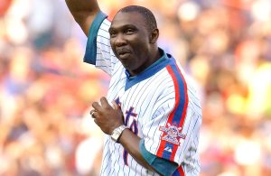 Cookie Wilson Talks 30th Anniversary of 1986 Mets