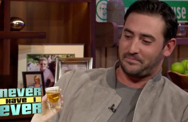 Matt Harvey Reveals Secrets on WWHL