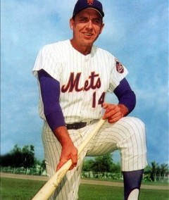 gil hodges mets