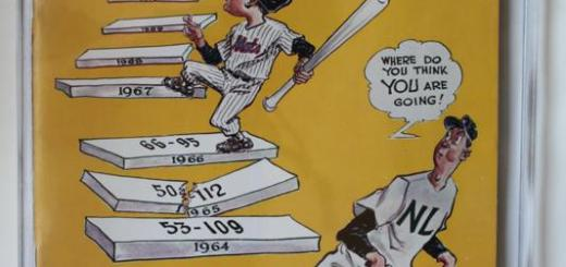 Mets Yearbooks 009