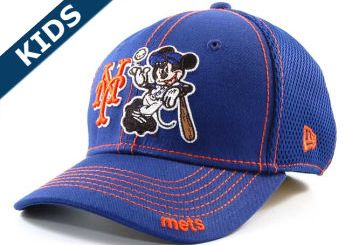 mickey mets