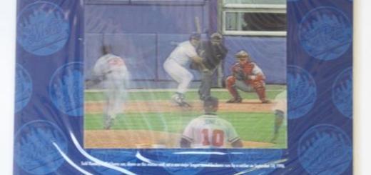 Mets Yearbooks 1997