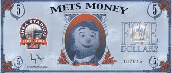 mets money
