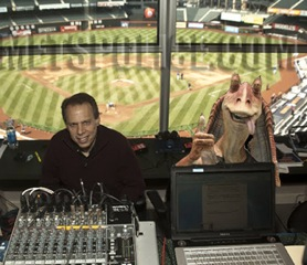 howie rose and jar-jar binks mets metspolice.com