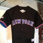 mets black wright jersey