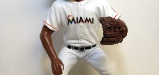 MetsPolice Jose Reyes Miami Marlins Bobblehead