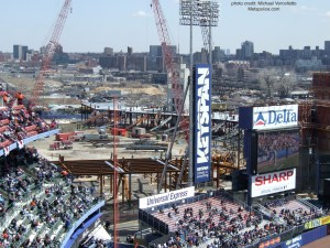 shea stadium citi field