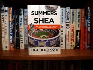 MetsPolice Library Summers At Shea