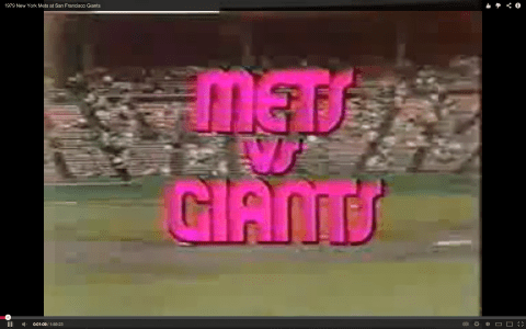 mets vs giants