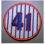 seaver patch