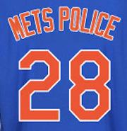 mets police 28