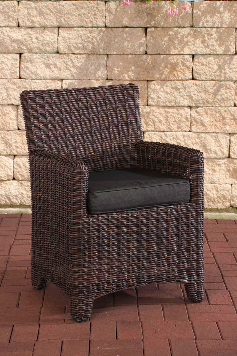 Wicker Fauteuil St Augustin I Clp