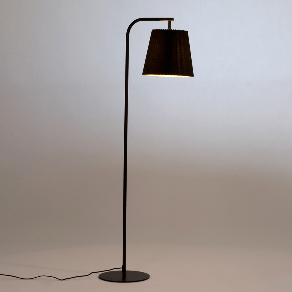 Staande Lamp Meubeltop Staande Lamp Ceres Zwart Van Fashion For Home