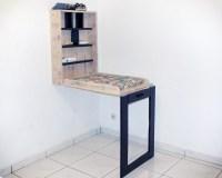 Table  langer faite de palettesMeuble en Palette | Meuble ...
