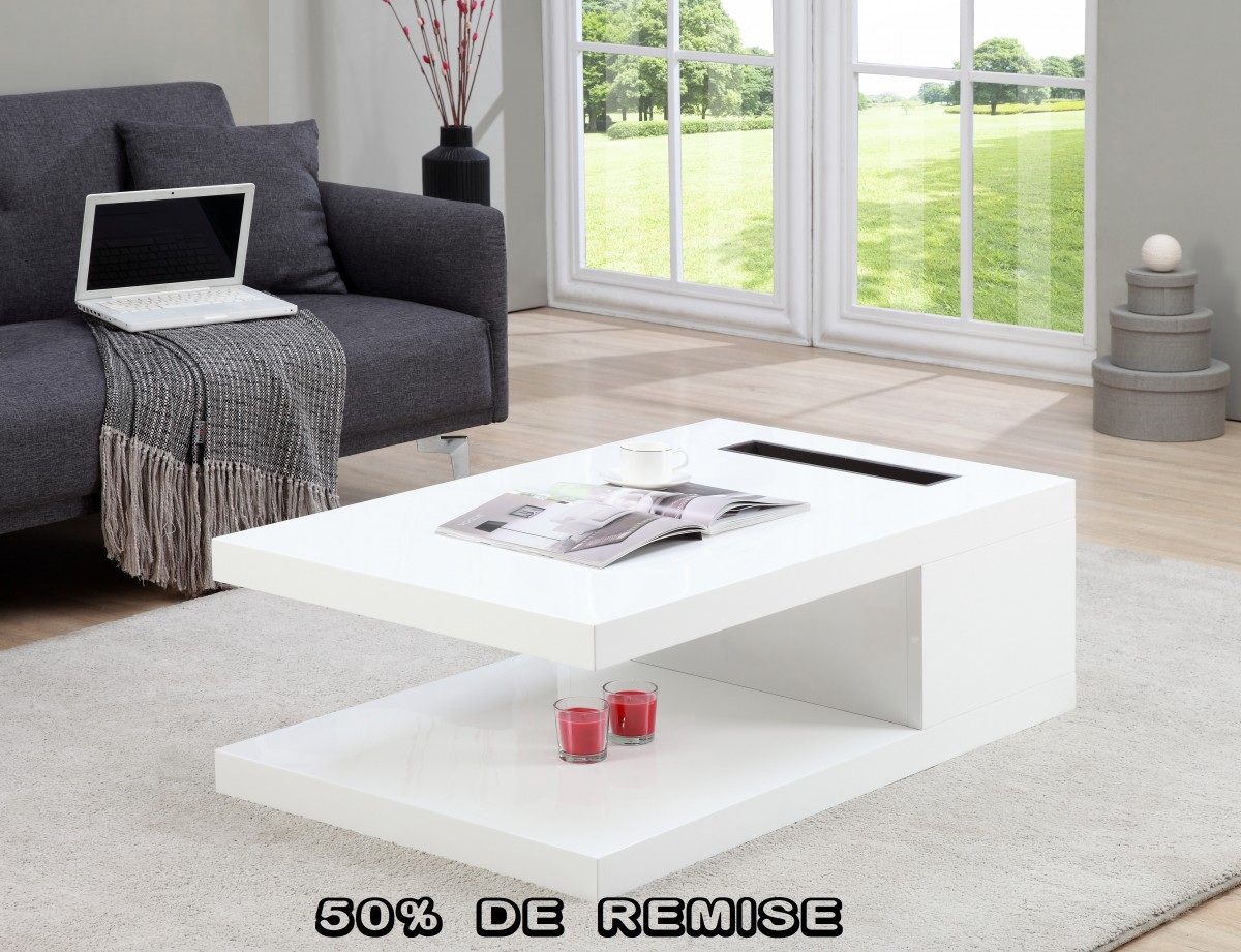 Promos Meubles Table Basse Promo