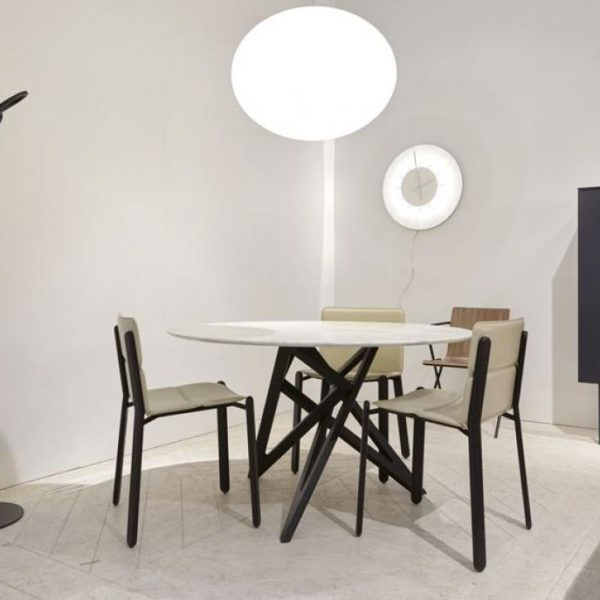 Meuble Cinna Destockage Tables De Repas | Cerezo