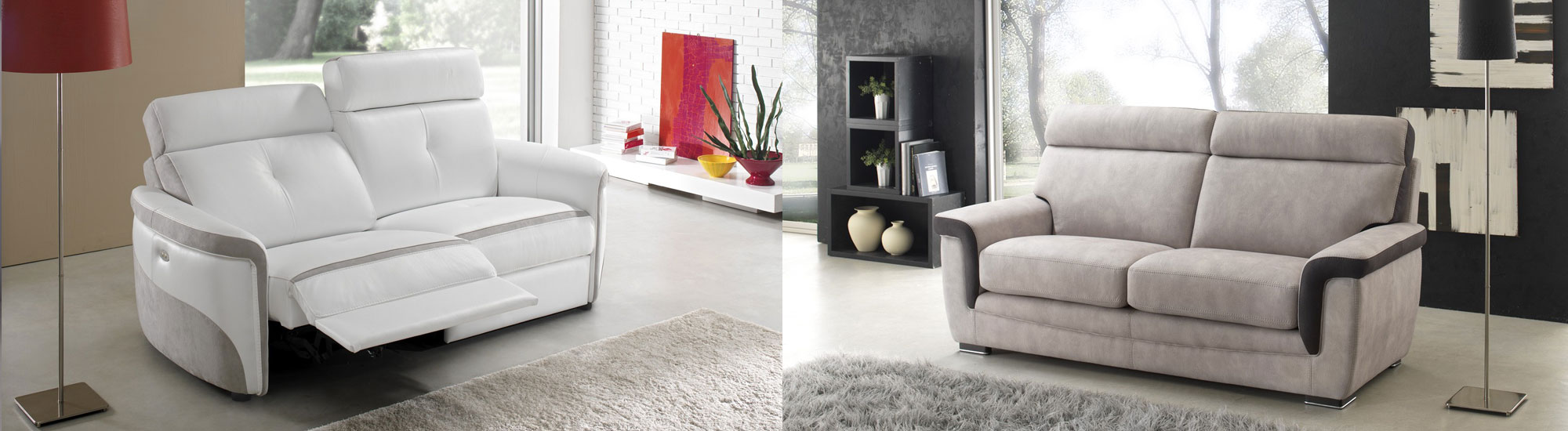 Canapes Et Fauteuils Relax Salon Canape Fauteuil Relaxation Rapido Stresless Himolla
