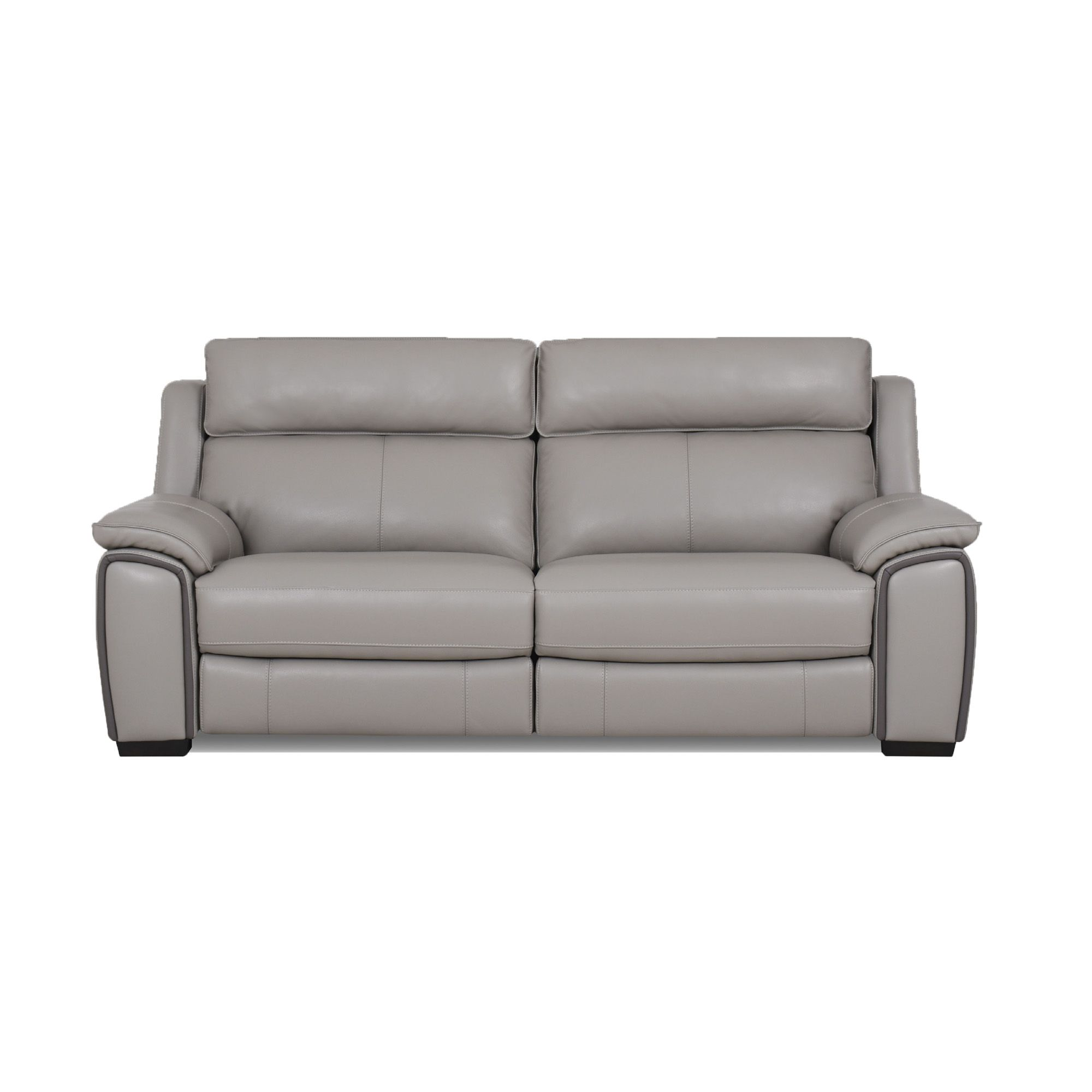 Minnesota 3 Seater Sofa Leather Category 20 3 3 5 Seater Sofas Meubles