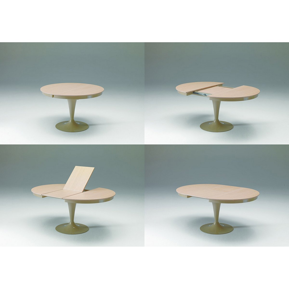 Table Jardin Ronde Extensible Table Ronde En Bois Extensible 28 Images Table Ronde