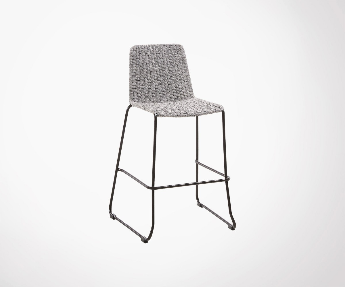 Tabourets Bar Empilables Tabouret De Bar Empilable Int Ext Eline