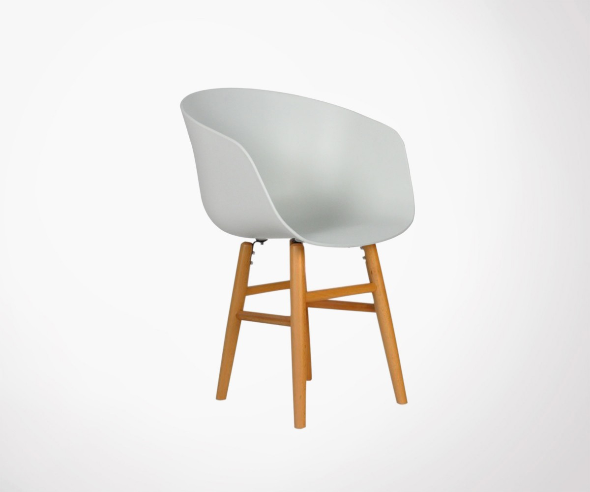 Charly Lot De 2 Tabourets De Bar Noirs Clint Design Armchair Inspired By Eames Designs