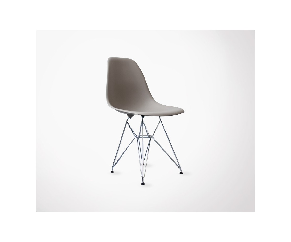 Chaises Dsr Replica Of The Eames Dsr Chair