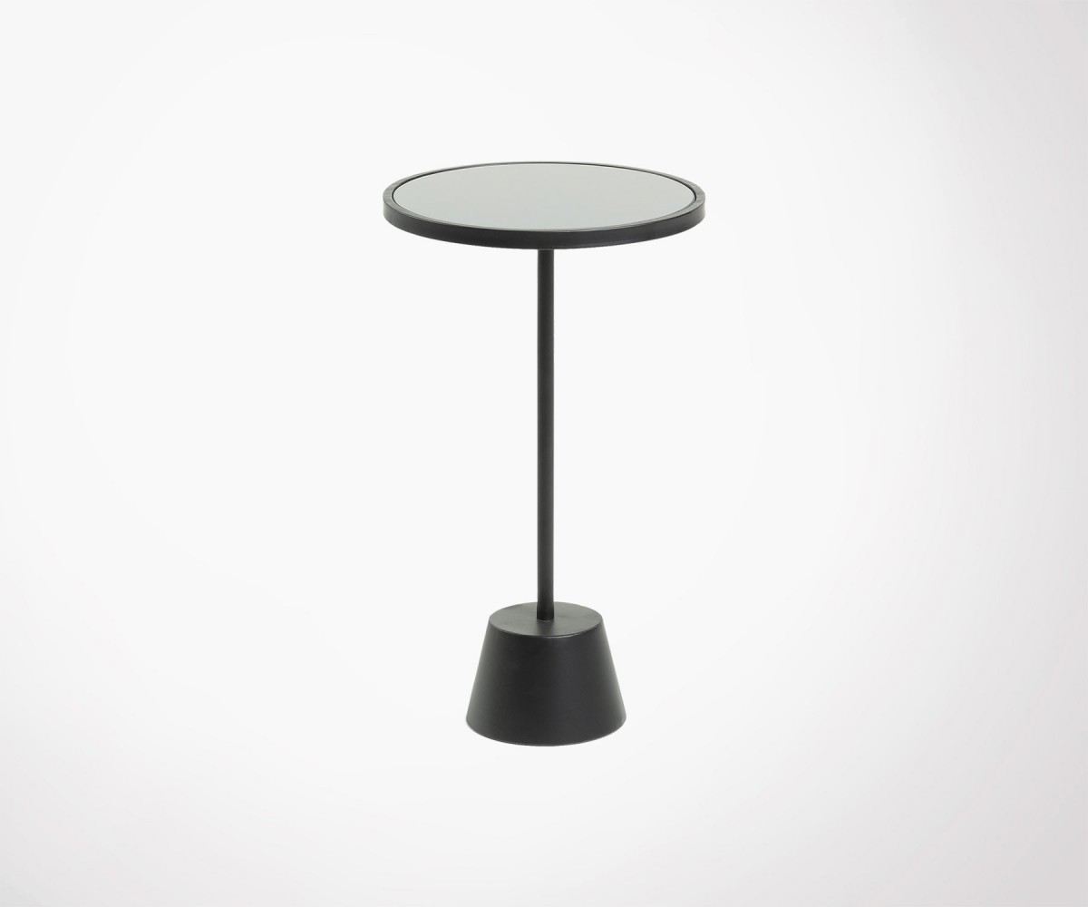 Petite Table Appoint Petite Table D Appoint Ronde Mortamer