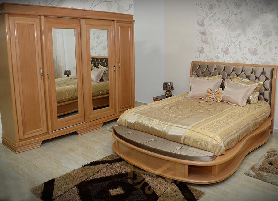 meuble en bois kelibia
