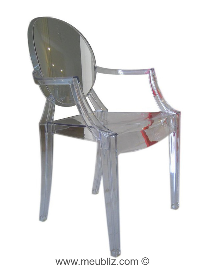 Fauteuils Ghost Fauteuil Ghost Philippe Starck - 28 Images - Fauteuil
