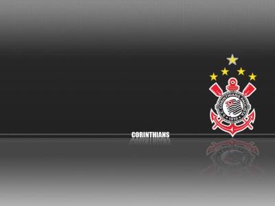 Wallpaper do Corinthians: Corinthians Escudo II