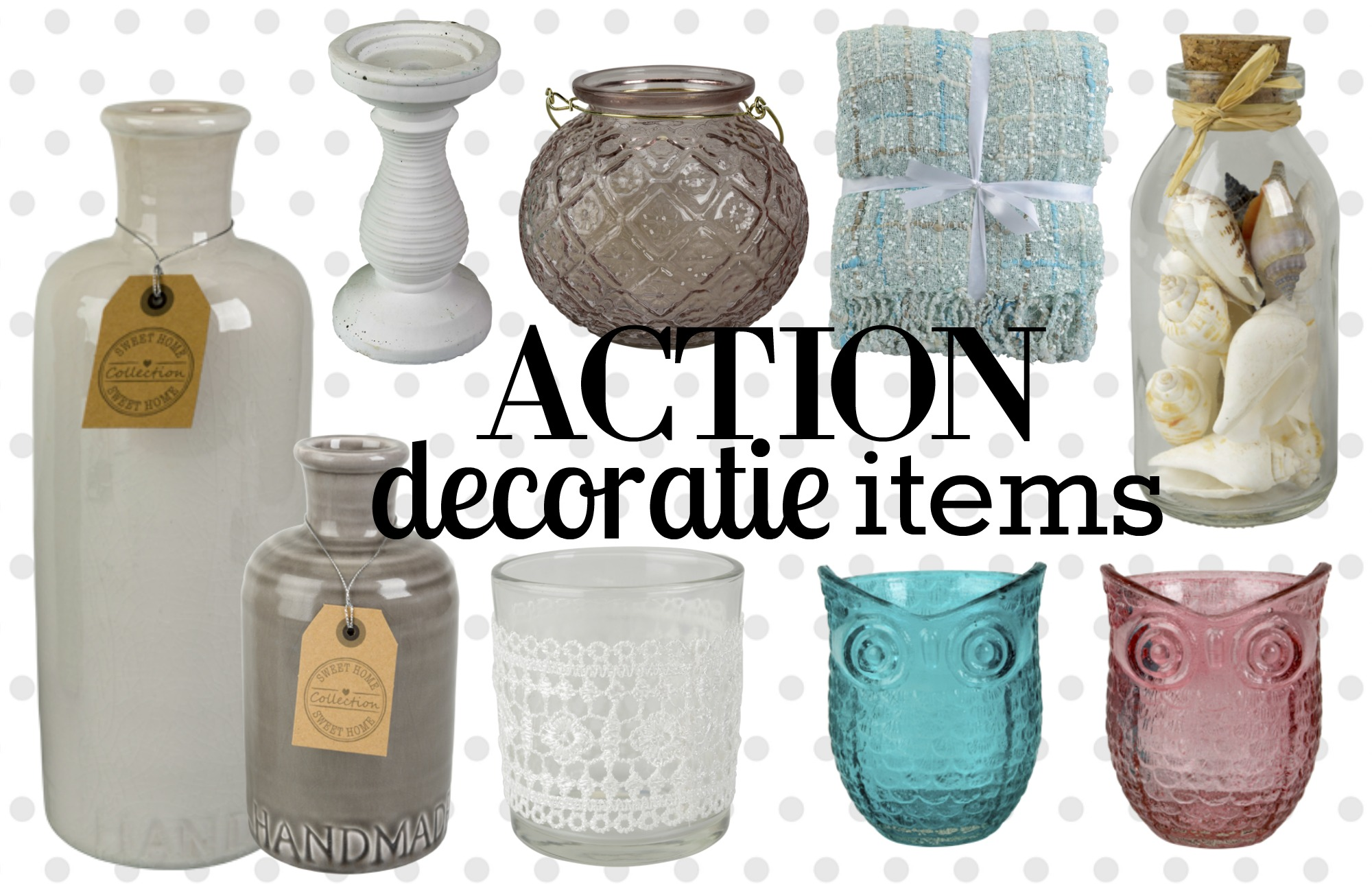 Action Folder Nl Decoratie Items Van De