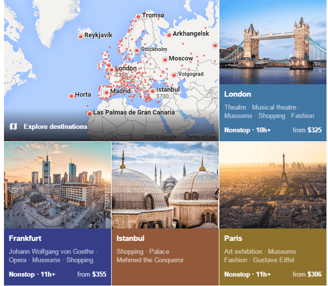 How to Use Google Flights to Find Insanely Cheap Flights