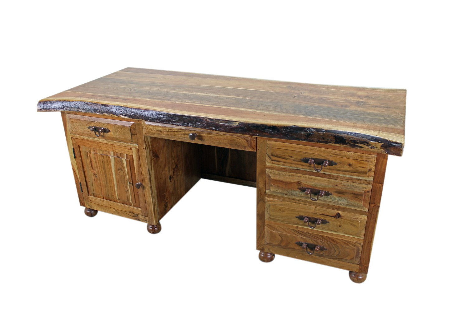 Writing Table Plans Mexican Pine Furniture Mexican Rustic Furniture And Home