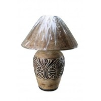 Decorative Table Lamp | Mexican Rustic Furniture and Home ...