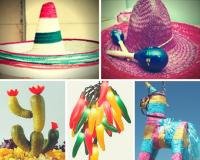 Cinco de Mayo Party Ideas for Adults: Food, Decor, & More