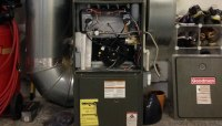 Time for A new Furnace? - Meyer Heating and Air