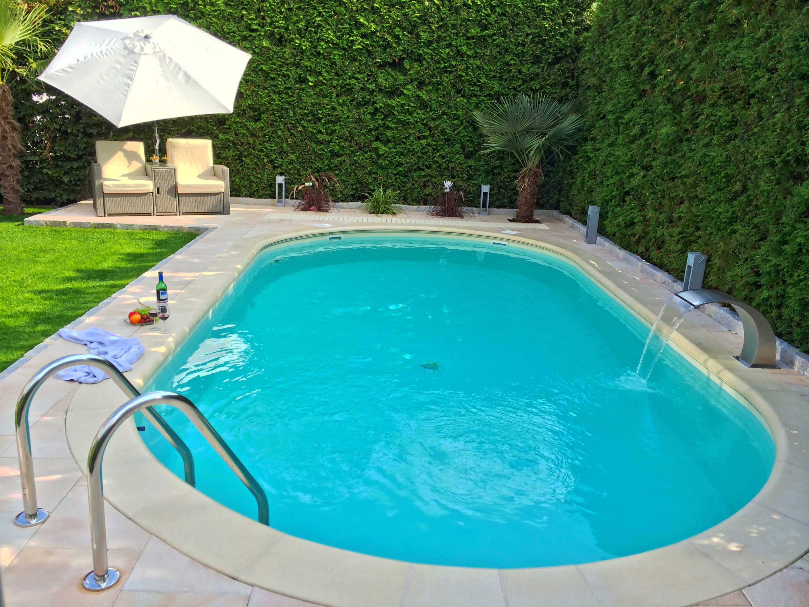 Pool Garten Aufstellbar Pool Im Garten Eingraben Choosing The Perfect Pool From