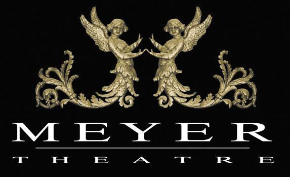 Bert Kreischer Meyer Theatre Green Bay, WI