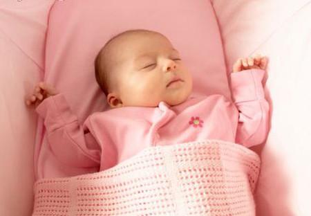 6 điều liên quan đến giấc ngủ của bé - Chăm sóc bé - Giấc ngủ của bé - Sức khỏe trẻ em