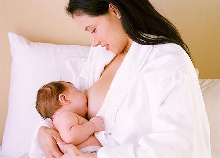Cai sữa cho bé, mẹ phải cực kì nỗ lực - Chăm sóc bé - Cách nuôi dạy con trẻ - Cai sữa cho bé - Chăm sóc trẻ em