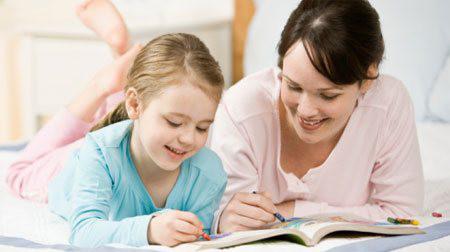 Để bé trở nên dễ bảo hơn - Giáo dục - Tâm sinh lý trẻ - Cách nuôi dạy con trẻ - Giáo dục trẻ em - Tâm lý trẻ em