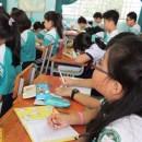 Học sinh TPHCM sẽ nghỉ Tết Nguyên đán kéo dài hơn nửa tháng.